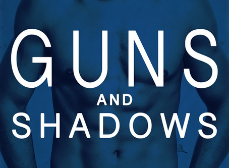 Guns and Shadows (Adrenaline Jake 4)