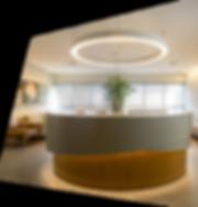 Arquitetura Hospitalar imagem capa recep