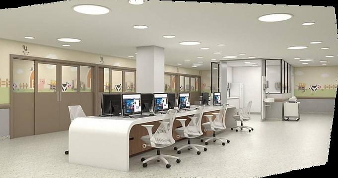 Durasein hospitalar Simmetria Persoline