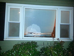Emergency Double Pane Glass Replacement