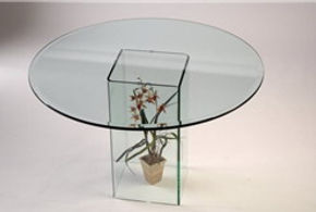 Glass Tabletop Replacement