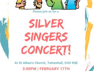 Silver Singers