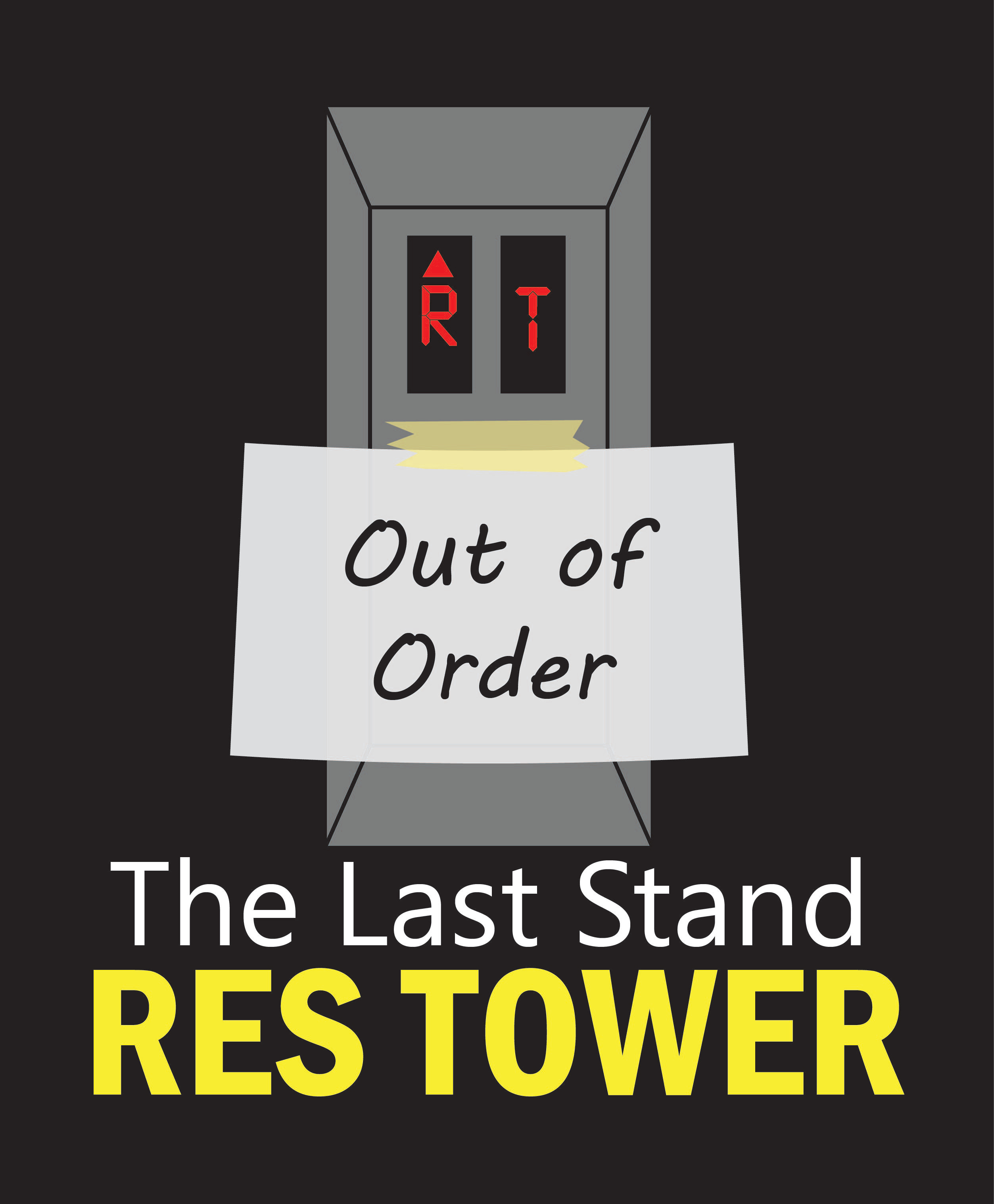 The Last Stand Res Tower