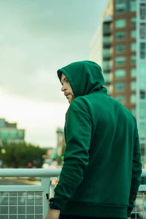 Heroes Among Us: Green Arrow