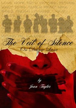 The Veil of Silence Cover v4