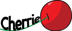 Cherrie Logo