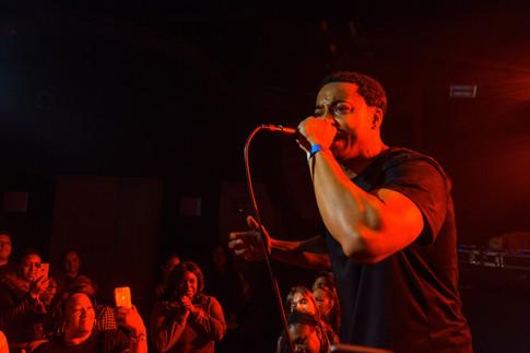 SNRG Album Release Party