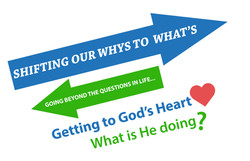 Shifting Our What's To Why
