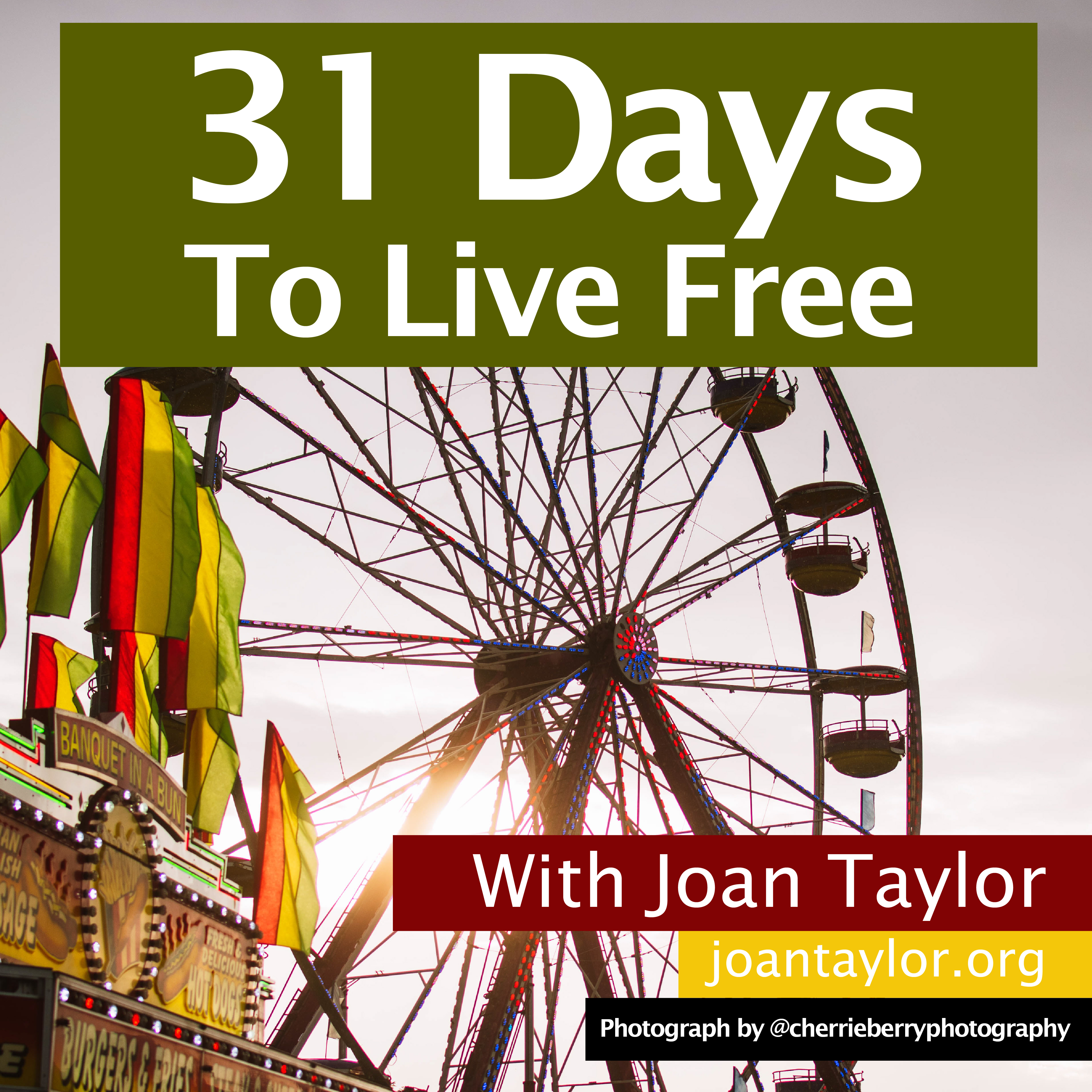 31 Days to Live Free