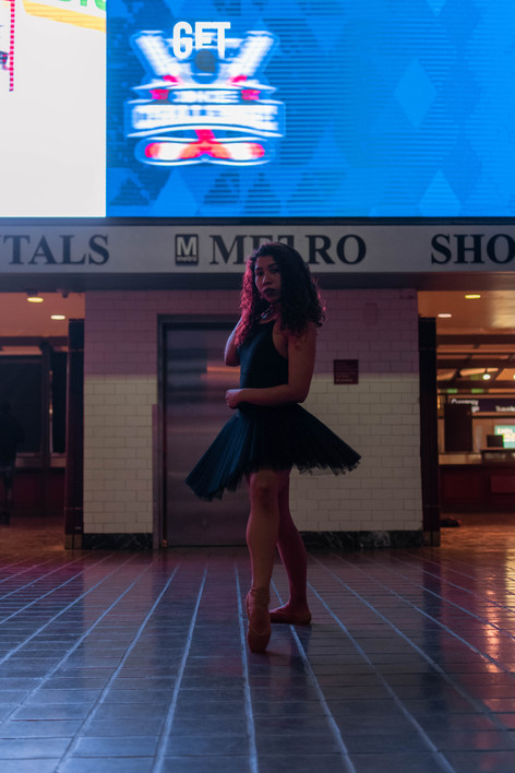 Union Station- StreetMeet DC