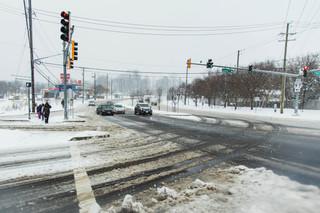 Glenmont- Snow Edition