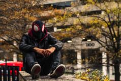 Heroes Among Us Volume 2: Spider-Man