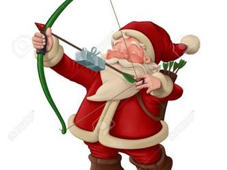 Bonnes fêtes et Joyeux Noël !!
