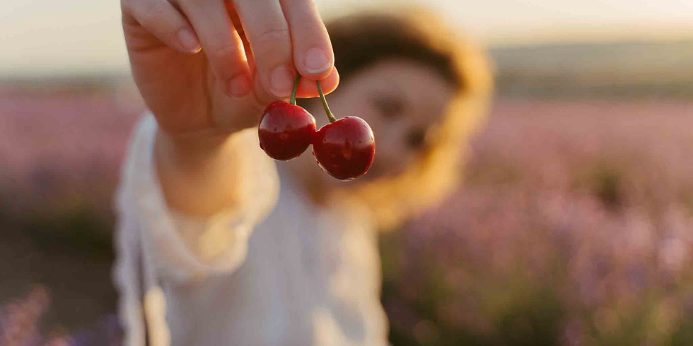 """Blessing of the Blossom """"20th Anniversary Manjimup Cherry Harmony Festival Launch"""""""