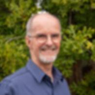 Pastor Peter Wight