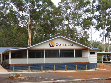 The new Quinninup Tavern.JPG