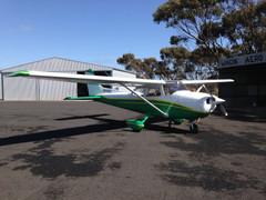 MAC Cessna