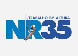 NR's (Normas regulamentadoras)
