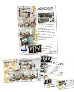 Direct Mail & Print Marketing