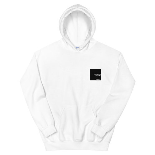 Ammunition Couture f/w 2020 Hoodie SQUARE