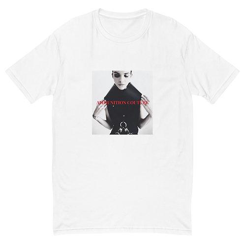 Ammunition Couture | ONNA Collar | T-shirt