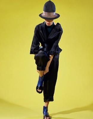 Collezioni Fashion