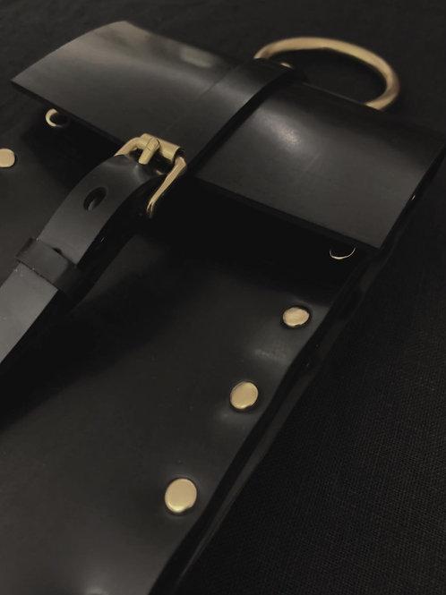 NE PLUS ULTRA Cross body harness + clutch