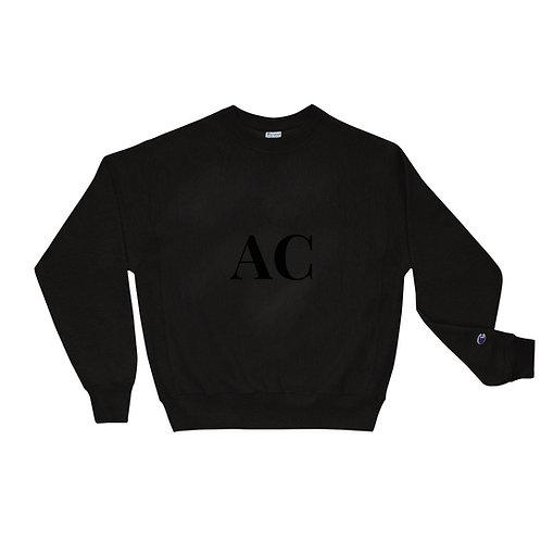 Ammunition Couture Sweatshirt NOIR