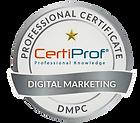 Digital Marketing Professional Certifica