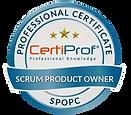 Scrum Product Owner Professional Certifi