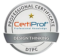 Design Thinking Professional Certificate