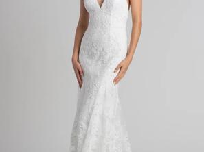 A Wedding Dress for Every Season