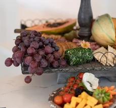 Inspiration: A Modern, Rustic Vineyard Wedding