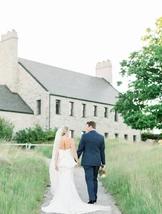 Real Wedding: Kortney and Matt