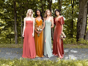 Which Bridesmaid Dress Designer is Right for Me?