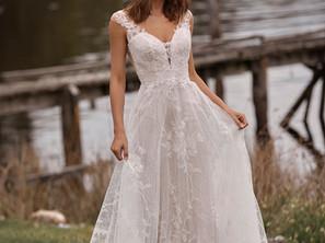 Wedding Dress Myths, Busted!
