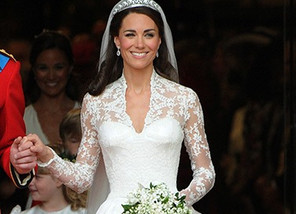 Create Your Own Royal Wedding Look