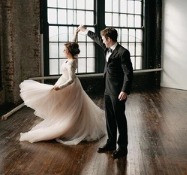 A List of Favorites: First Dance Songs