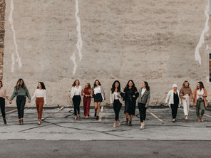 Get to Know the Miss Ruby Team!