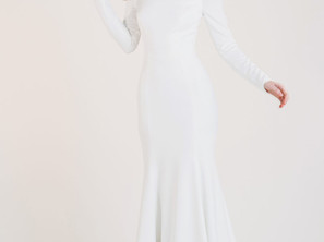 5 Perfect Dresses for a Winter Wedding