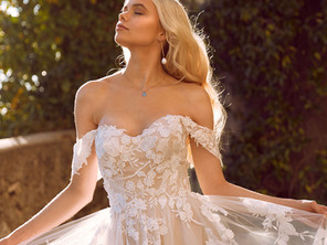 Bridal Alterations 101