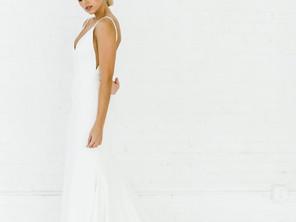 5 Wedding Dresses for a Modern Bride