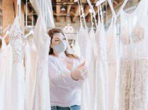 Everything You Need to Know About the Bridal Blowout
