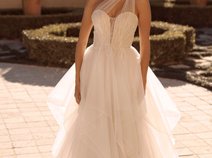 Wedding Dresses for Each Zodiac Sign