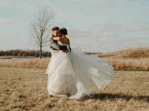 Things I Wish I Knew Before Wedding Dress Shopping