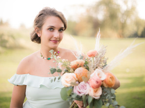 Inspiration: Spring Pastels for your Bridesmaids