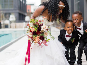 Should I Allow Kids at my Wedding?