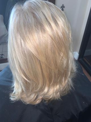 Platinum Blonde - Blonde Bar of Katy, TX