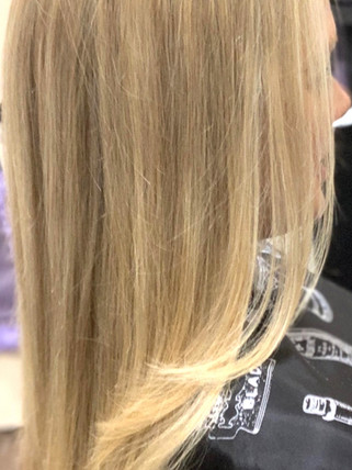 Blonde Bar of Katy highlights