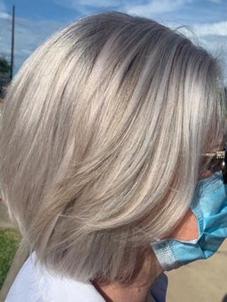 Blonde Bar of Katy, TX